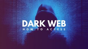 what is dark web
