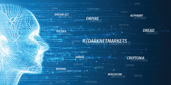 Dark Web Markets